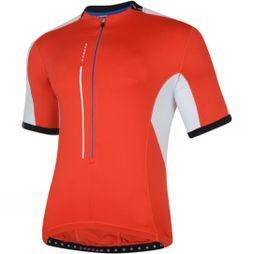 Dare 2 b Mens Astir Jersey Fiery Red