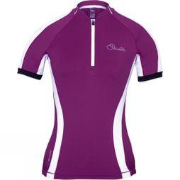 Dare 2 b Womens Vivacity Jersey Performance Purple