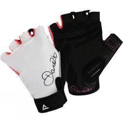 Dare 2 b Womens Grasp Cycle Mitt White