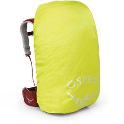 Osprey Ultralight High Vis Raincover S (20-35L) Electric Lime