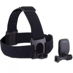 GoPro Head Strap With Quick Clip .