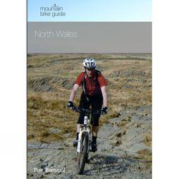 Ernest Press North Wales: Mountain Bike Guide No Colour