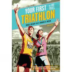 Velo Press Cordee Your First Triathlon No Colour
