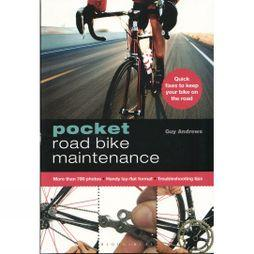 Bloomsbury Cordee Pocket Road Bike Maintenance No Colour