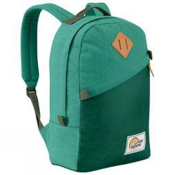 Lowe Alpine Adventurer 20 Rucksack Jade Green