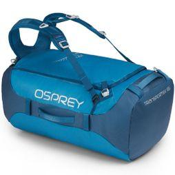Osprey Transporter 65 Duffel Bag 2017 Kingfisher Blue
