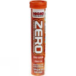 Zero Tablets Cherry Orange