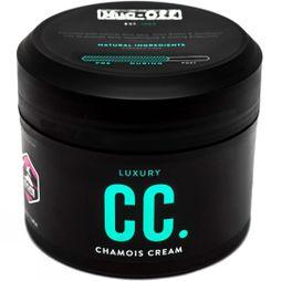 Muc-Off Chamois Cream 250ml Black