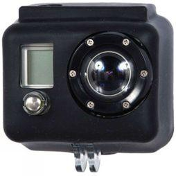 GoPro Silicon Cover For HD Black