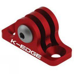 K-Edge Go Big GoPro Adapter Red