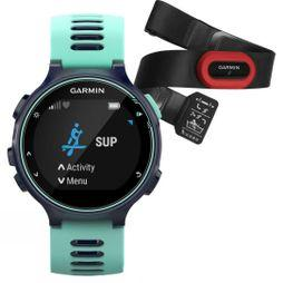 Forerunner 735XT Running Watch with Heart Rate Monitor