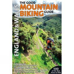 Pioneer Partners Ltd Active Maps The Good Mountain Bike Guide No Colour