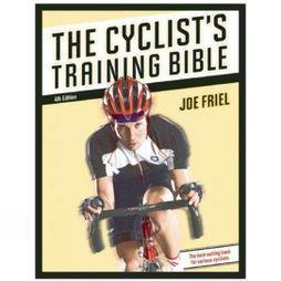 Velo Press Cordee The Cyclists Training Bible Book No Colour