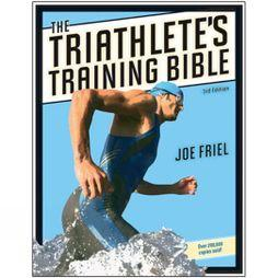 Velo Press Cordee The Triathletes Training Bible Book No Colour