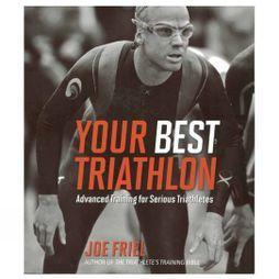 Velo Press Cordee Your Best Triathlon No Colour