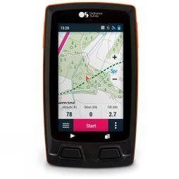 Ordnance Survey Horizon GPS .