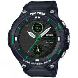 Casio ProTrek Smart WSD-F20X Black