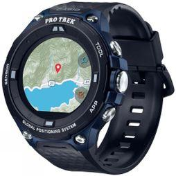 Casio ProTrek Smart Watch WSD-F20A Indigo