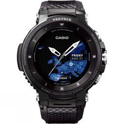 Casio  Pro Trek Smart Watch WSD-F30 Black