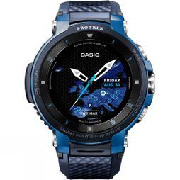 Casio  Pro Trek Smart Watch WSD-F30 Blue