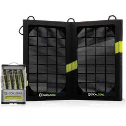 Goal Zero Guide 10 Plus Solar Kit No Colour