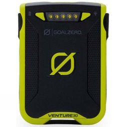 Goal Zero Venture 30 Recharger No Colour