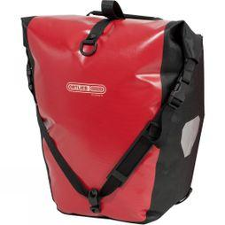 Ortlieb Back-Roller Classic Bag - 40 Litre - Pair Red/Black