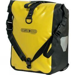 Ortlieb Sport Roller Classic Front Panniers – Pair Yellow/Black