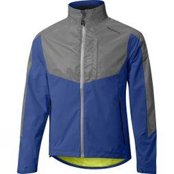 Altura Mens Nightvision Evo 3 Jacket Brit Blue