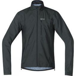 Gore Bikewear Mens C3 Gore-Tex Active Jacket Black