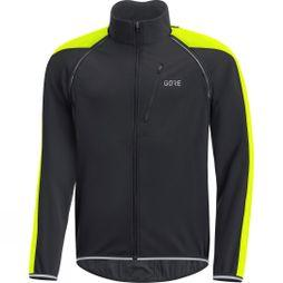C3 Gore Windstopper Phantom Zip-Off Jacket