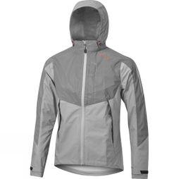 Altura Mens Nightvision Thunderstorm Jacket Grey