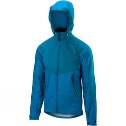 Altura Mens Nightvision Thunderstorm Jacket Teal