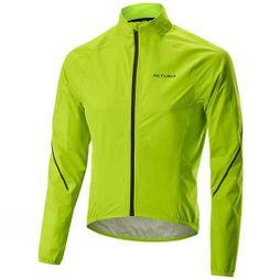 Altura Mens Pocket Rocket 2 Waterproof Jacket Yellow