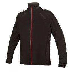 Endura Mens Pakajak II Jacket Black