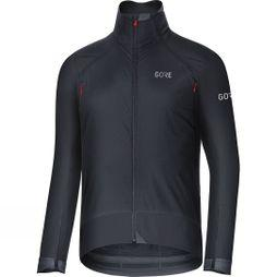 Gore Bikewear Mens Windstopper Pro Jacket Black