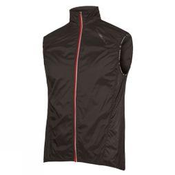 Endura Mens Pakagilet II Black
