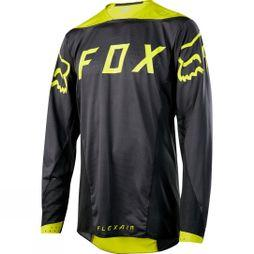 Mens Flexair Moth Long Sleeve Jersey