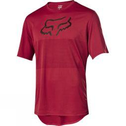 Fox Mens Ranger Foxhead Jersey Red