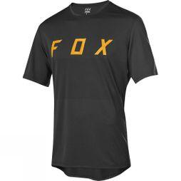 Fox Mens Ranger Fox Jersey Black