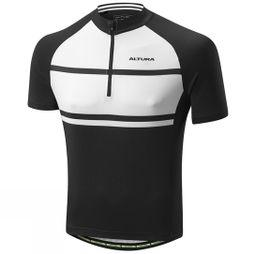Altura Men's Airstream 2 Jersey Black/White