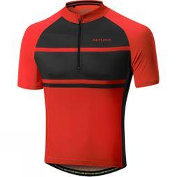 Altura Men's Airstream 2 Jersey TEAM RED/BLACK