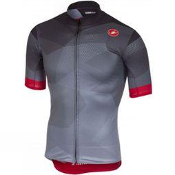 Mens Flusso Jersey Full Zip