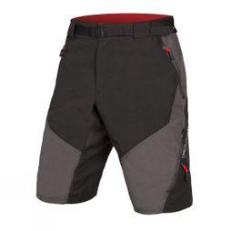 Endura Mens Hummvee Shorts II Grey