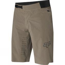 Fox Mens Flexair Short - No Liner Dirt