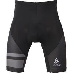 Odlo Mens Active Cycle Shorts Black