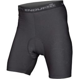 Endura Men's Mesh Clickfast Liner Short Black / None