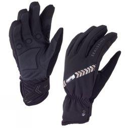 Men's Halo All Weather Cycle Glove