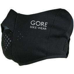 Gore Bikewear Universal Soft Shell Face Warmer Black