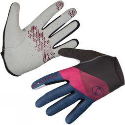 Endura Men's Hummvee Lite Gloves  Mulberry